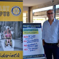 Campus Rotary 2014